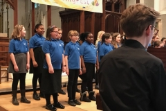 SingFest Merton Young Voices