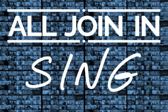 All Join In: Sing
