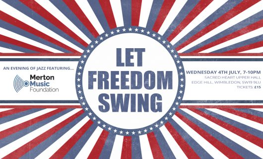Let Freedom Swing / 4 July