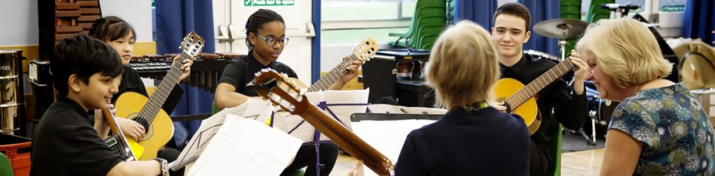 Merton Music Foundation