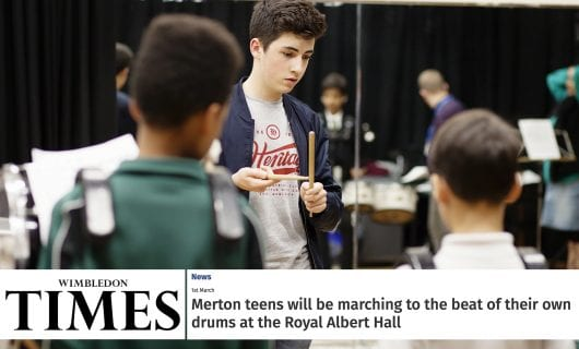 MMF YOUNG MUSICIANS IN THE SPOTLIGHT (AGAIN!)